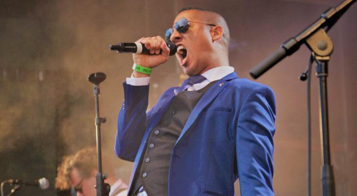 """Rockero dominicano """"Sr. Reyes"""" lanza nuevo tema y videoclip grabados en Suiza"""