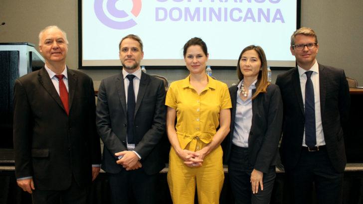 CCI Franco Dominicana realiza exitoso coloquio sobre