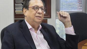 Rector de la UNPHU valora aprobación de la Ley del Mecenazgo Cultural