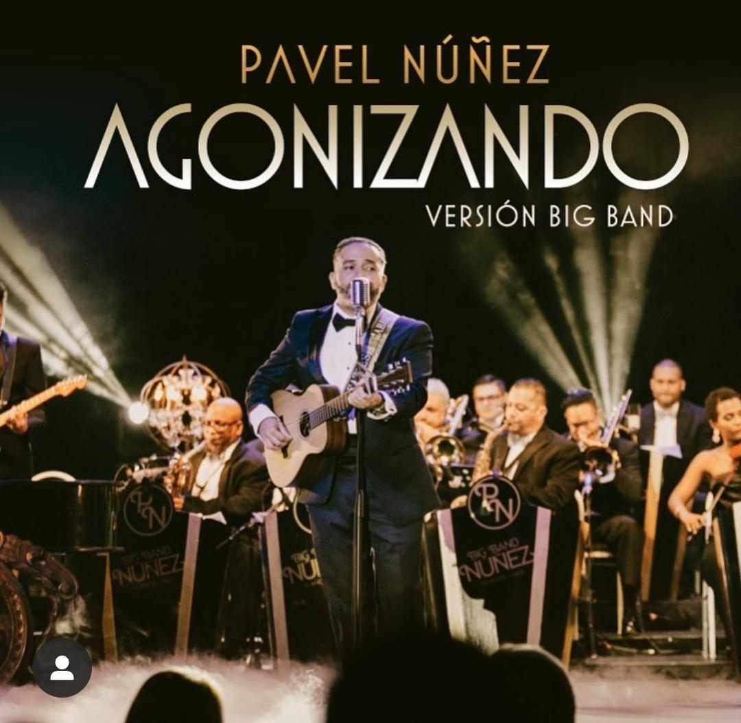 "Hotel Jaragua con ""Big Band Núñez Oratoria Mode"""
