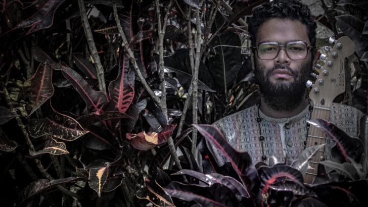 Gustavo Medina: Compongo o pienso en música